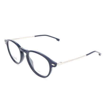 Men's 932-PJP Optical Frames // Blue