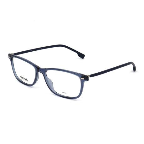 Men's 1012-PJP Optical Frames // Blue
