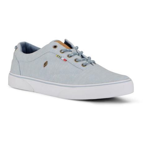 Atlantic Sneaker // Blue + White (US: 7)