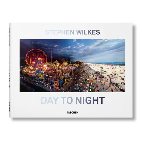 Stephen Wilkes // Day to Night