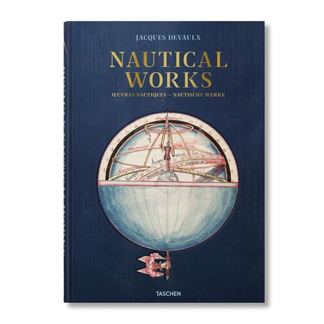 Jacques Devaulx // Nautical Works