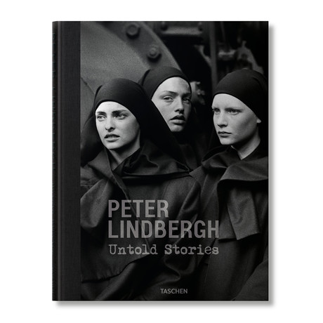 Peter Lindbergh // Untold Stories