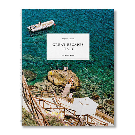 Great Escapes // Italy