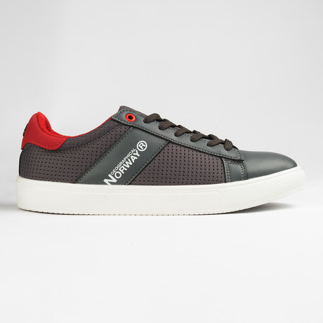 Grayson Sneaker // Dark Gray (Men's Euro Size 40)