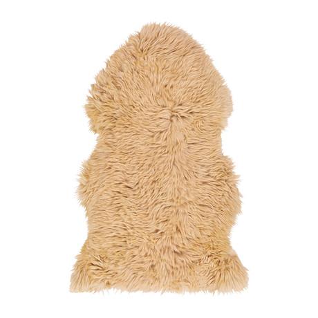 Sheepskin // Wheat