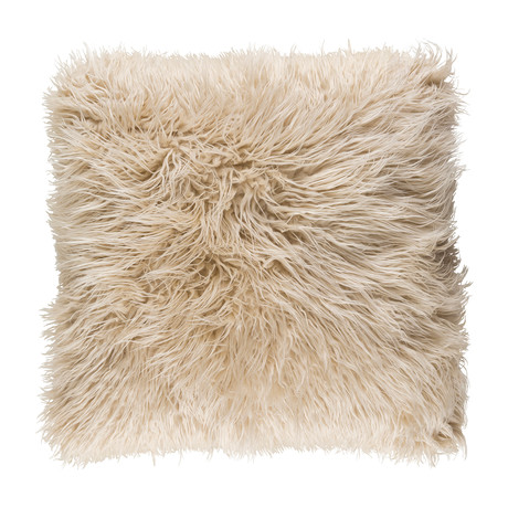 Kharaa // Khaki (Pillow Shell Only)