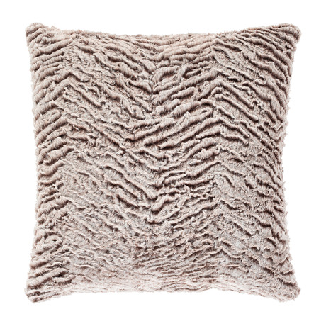 Felina // Taupe (Pillow Shell Only)