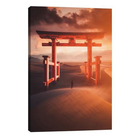 Fire Gate // Annisa Tiara Utami