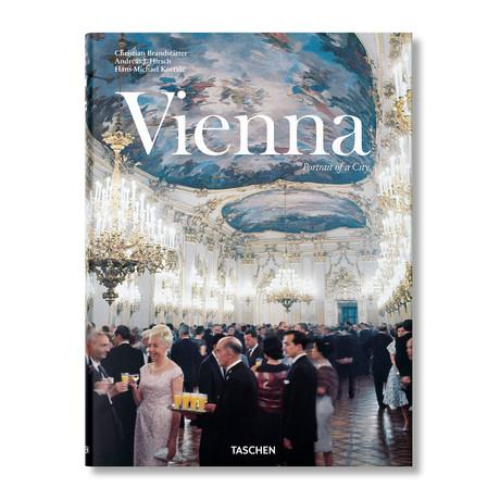 Vienna // Portrait Of A City