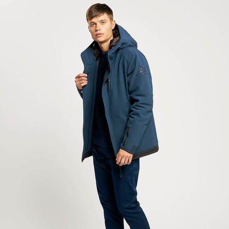 Magnus Parka // Navy (S)