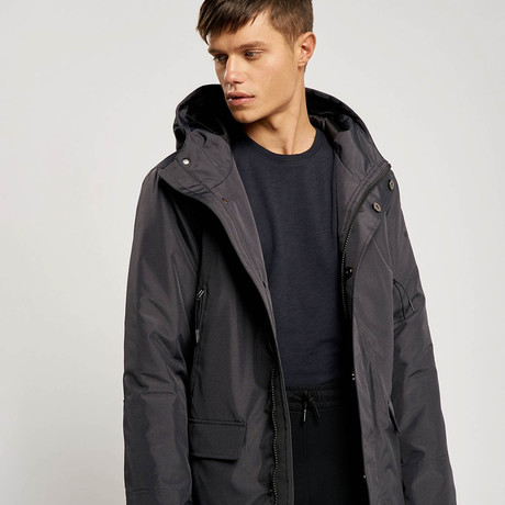 Anderson Parka // Charcoal (S)
