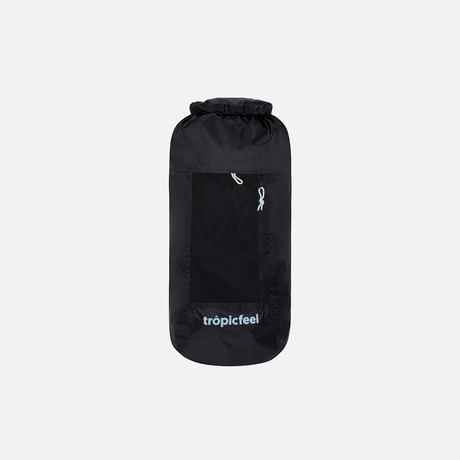 Cruiser 1.0 Packable All Weather Backpack // Core Black
