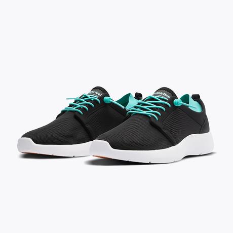 Monsoon Sneaker // Core Black (Euro: 37)