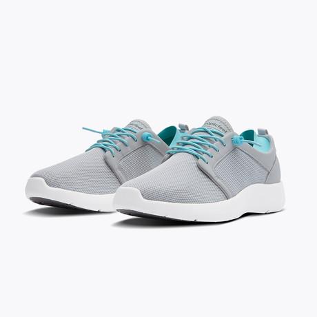 Monsoon Sneaker // Chip Gray (Euro: 37)