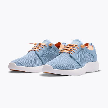 Monsoon Sneaker // Powder Blue (Euro: 37)