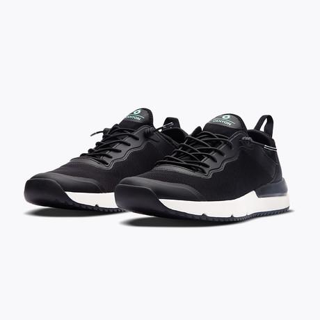 Canyon Sneaker // Core Black (Euro: 37)