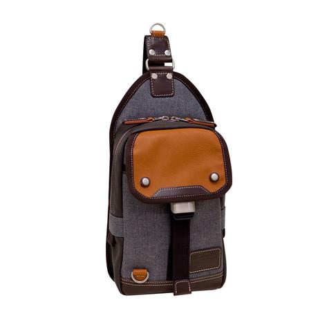 Parkland Sling Pack (Black)