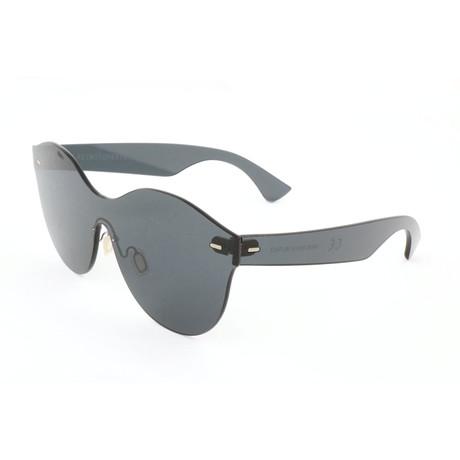 Unisex Mona Sunglasses // Black