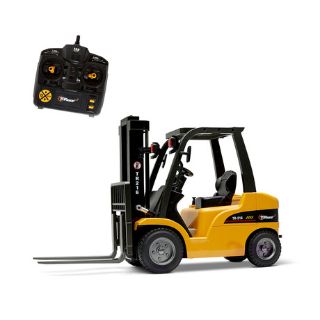 Remote Control 8 Channel Forklift