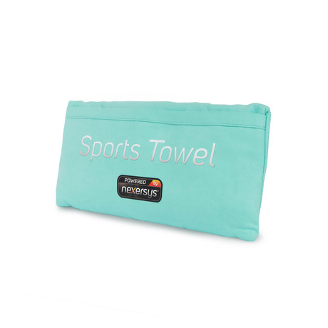 Sports Towel (Gray)