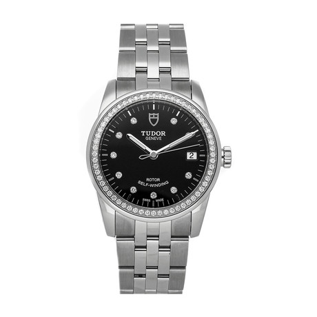 Tudor Glamour Automatic // 55020 // Pre-Owned
