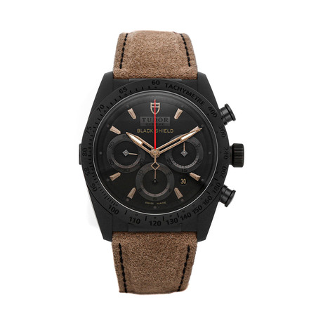 Tudor Fastrider Chronograph Automatic // 42000CN // Pre-Owned