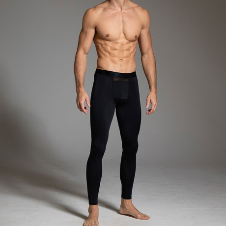 Legging // Black (Small)