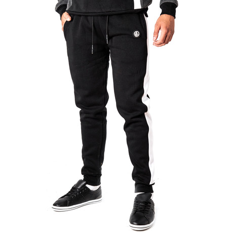 Strider Sweatpants // Black (XS)