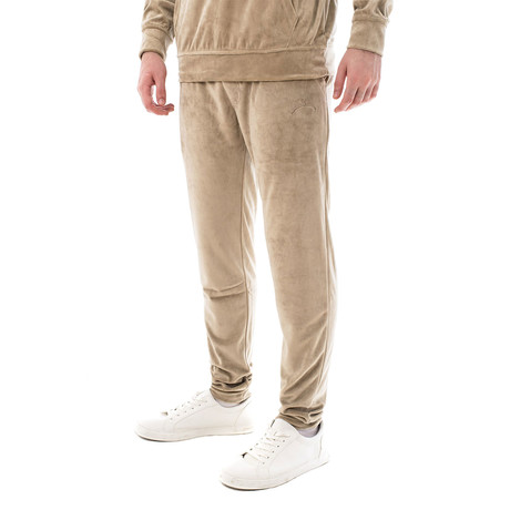 VIV04 Sweatpants // Beige (XS)