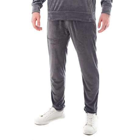 VIV04 Sweatpants // Charcoal (XS)