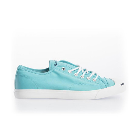 Unisex Jack Purcell Low Top // Blue (UK: 2.5)