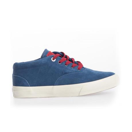 Unisex Skid Grip Shoe // Navy (UK: 2.5)