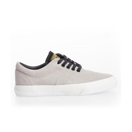 Unisex Skid Grip Shoe // Gray (UK: 2.5)