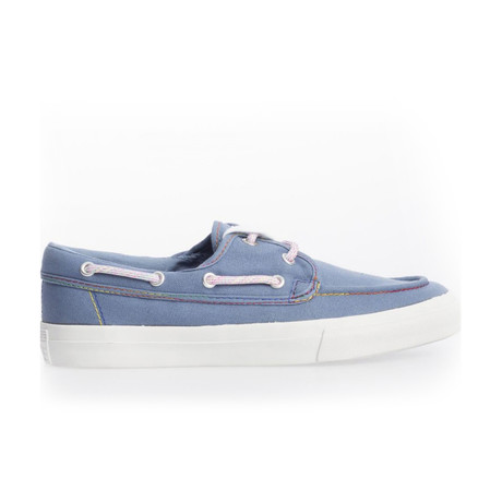 Unisex Chuck Taylor Boat Shoe // Blue (UK: 2.5)
