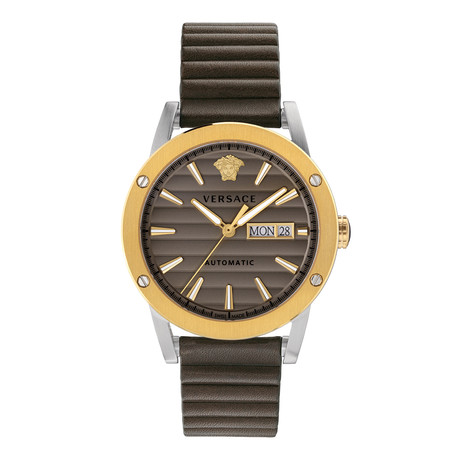Versace Theros Automatic // VEDX00519