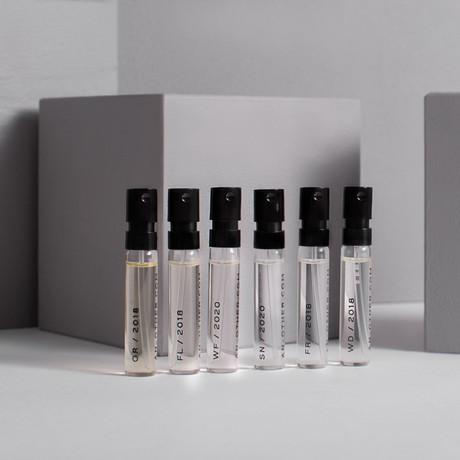 Discovery Set + Full Size Parfum Code (50ml Full Size)