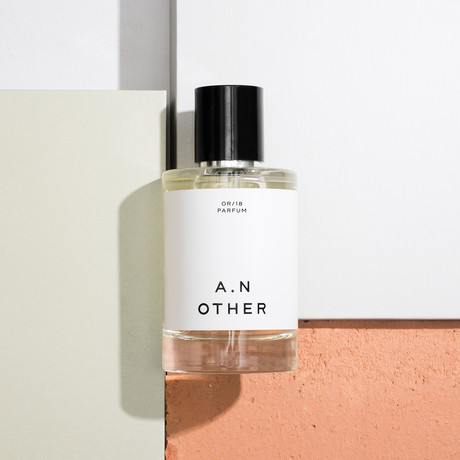 OR/2018 // 100ml