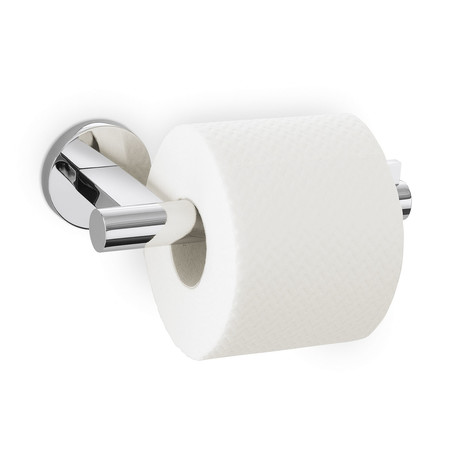 SCALA // Wall Mounted Toilet Paper Holder