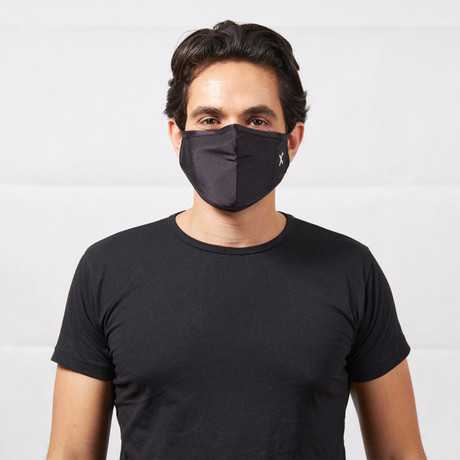 GuardeX Face Mask