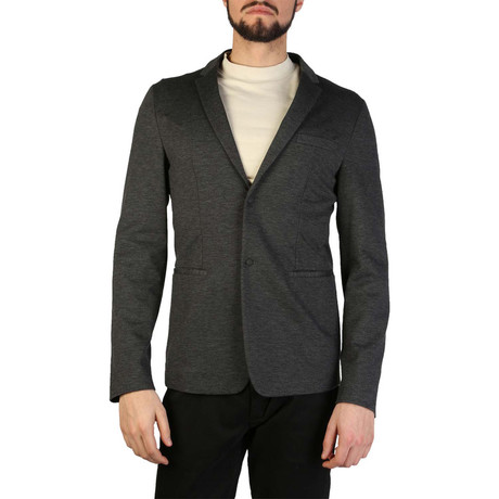 Mason Formal Jacket // Gray (Euro: 44)