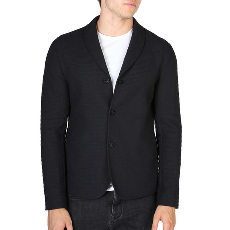 Thomas Formal Jacket // Black (Euro: 44)