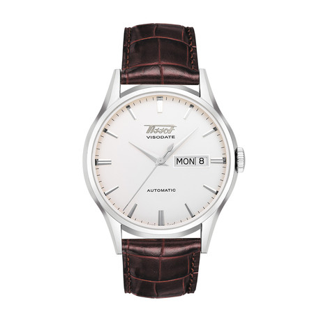 Tissot Heritage Visodate Automatic // T0194301603101