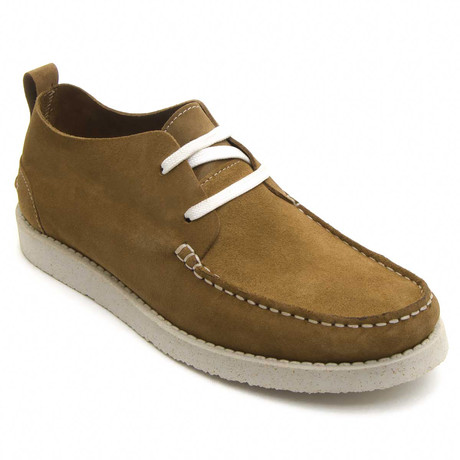 Quebramar Nautical Shoe V2 // Brown (Euro: 40)