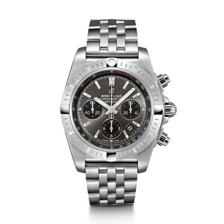 Breitling Chronomat BO1 Chronograph 44 // AB0115101F1A1 // Store Display