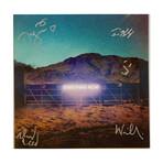Arcade Fire // Autographed Vinyl Record Album