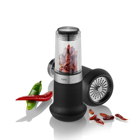 X-PLOSION Chili Cutter // Black