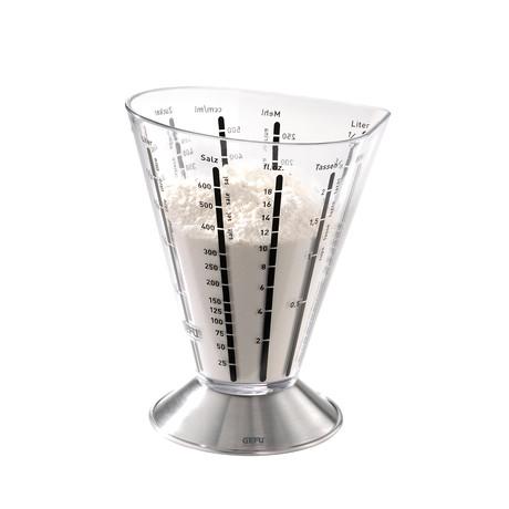 Measuring Cup // 16.9 Fl. Oz