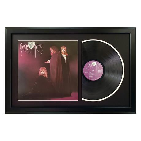Stevie Nicks // The Wild Heart (White Mat)