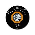 Bobby Orr // Boston Bruins // Autographed 1967 Hockey Puck