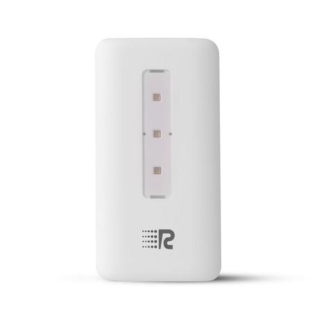 UV-C Powerbank // White